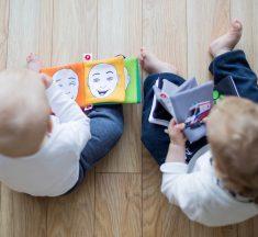 Escuelas infantiles sin besos, pero seguras