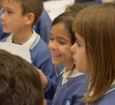 Colegio Santa Gema Galgani: centrados en recuperar las emociones óptimas para el aprendizaje