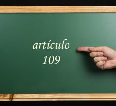 La programación de la enseñanza, el fruto de la discordia política