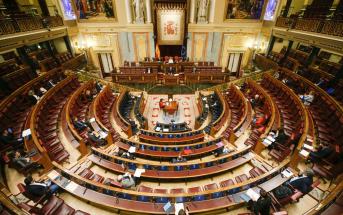 Aprobación del Real Decreto-Ley de medidas extraordinarias en educación mientras dure la pandemia.