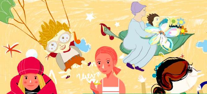El Museo Nacional de Ciencias Naturales presenta 10 audiocuentos sobre mujeres científicas del pasado y del presente para trabajar en el aula con una guía didáctica y diversas actividades para el alumnado de 5 a 12 años.