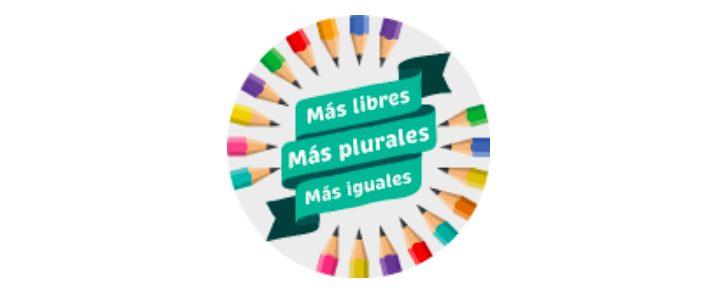 Las organizaciones que representan a la enseñanza concertada y otras entidades que defienden las libertades en educación lanzan la campaña 'Más plurales, más libres, más iguales' contra la LOMLOE.