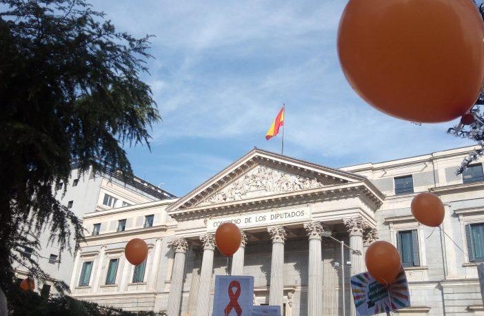 La LOMLOE se vota el jueves 19 de noviembre en el Pleno del Congreso de los Diputados y continúa su trámite en el Senado.