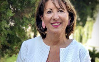Ana María Farré Gaudier, autora de 'Mujeres líderes en educación en el siglo XXI' (Brief).