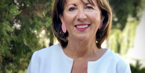 Ana María Farré: «Las mujeres líderes en educación no le dan importancia a visibilizar lo que hacen»