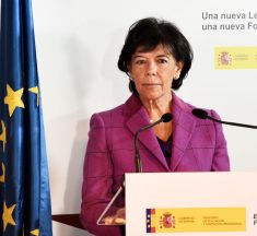 El PSOE ya tiene el control de la educación con su nueva ley