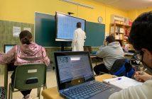 ¿En qué notarán docentes y alumnos que tenemos nueva ley educativa?