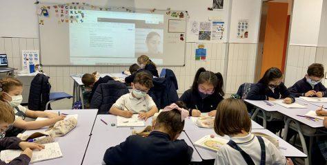 Segundo trimestre en pandemia: «Todos hemos aprendido nuevas formas de enseñar»