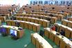 Sesión de la Comisión de Peticiones de la Eurocámara del 23 de marzo durante la intervención del presidente de CONCAPA con su petición de amparo.