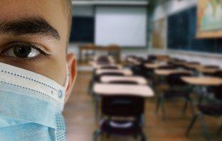 Se cumple un año del cierre de las aulas por la pandemia de Covid-19 y aún carecemos de evidencias sobre el impacto en el aprendizaje. (Foto: Alexandra Koch)