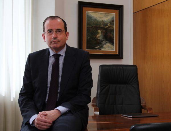 Alfonso Aguiló: «La mejora educativa se promueve con una cultura de la colaboración, no con una dialéctica de batalla»