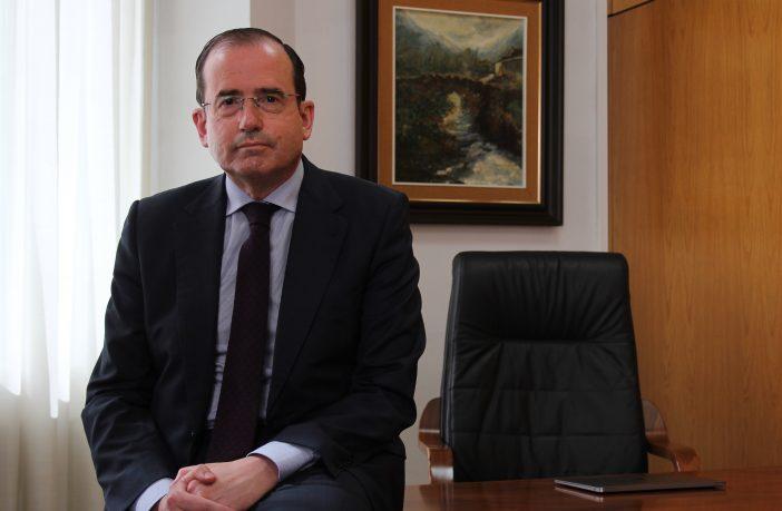 El presidente de CECE, Alfonso Aguiló, hace balance de un curso escolar intenso, protagonizado por la pandemia, pero también por una política educativa sin consenso.