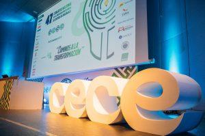El anterior Congreso Nacional de CECE se celebró en 2019 en A Coruña.