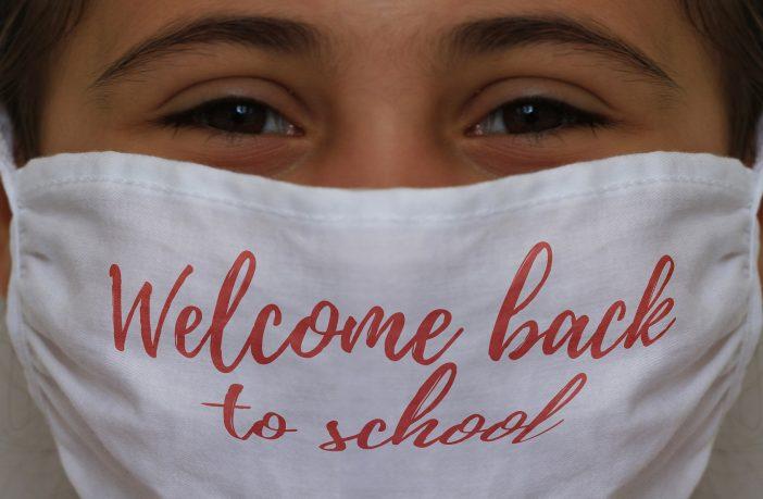 Las administraciones educativas ultiman la organización del segundo curso escolar en pandemia.