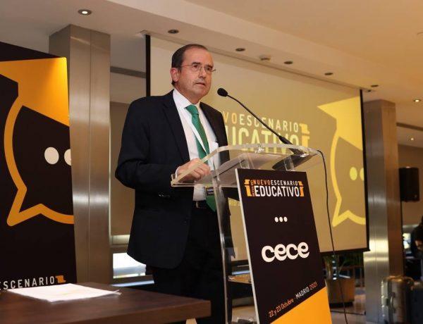 48º Congreso de CECE: «Ponemos la educación en primer lugar»